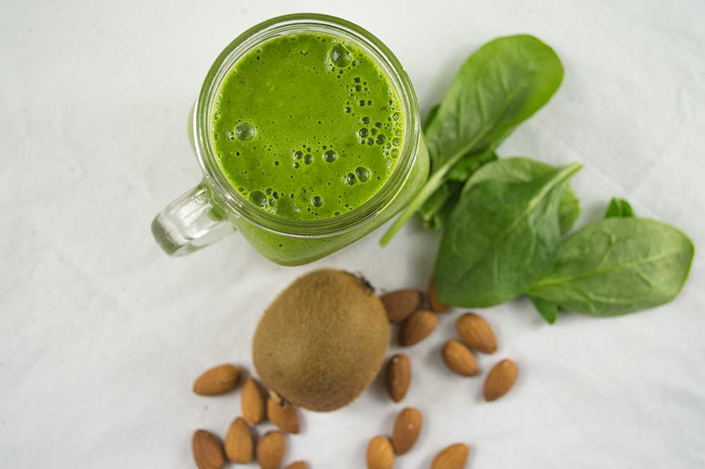 Vegan Magnesium Boosting Smoothie